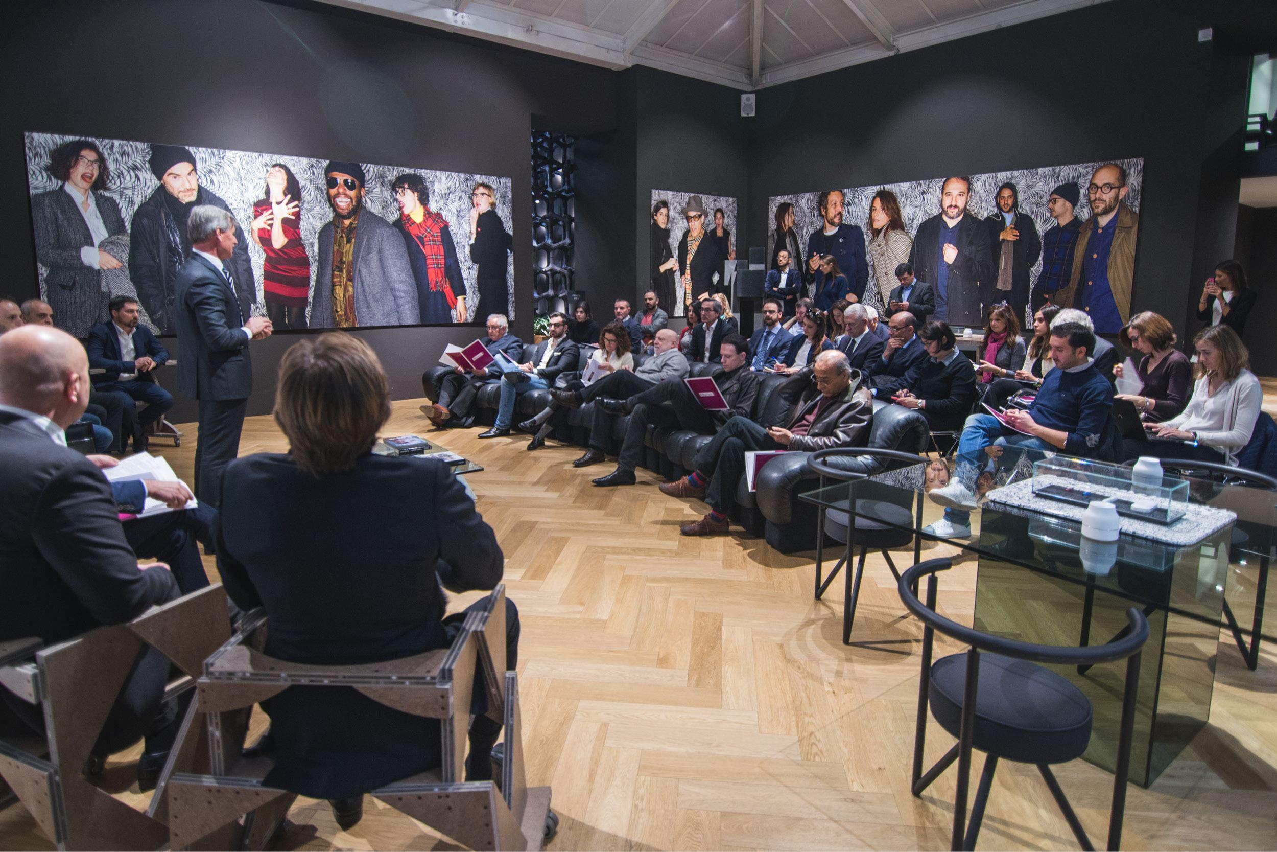 It4fashion archivi ufficio stampa a milano opinion leader for Ufficio stampa design milano
